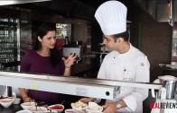 Holi Special: Malai Kofta and Meen Moilee by Chef Danish at Renaissance, Powai